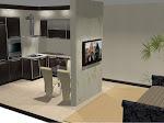 Проектирование кухонь