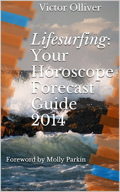 Lifesurfing: Your Horoscope Forecast Guide 2014: Debuted at No 1 in Amazon's Astrology chart