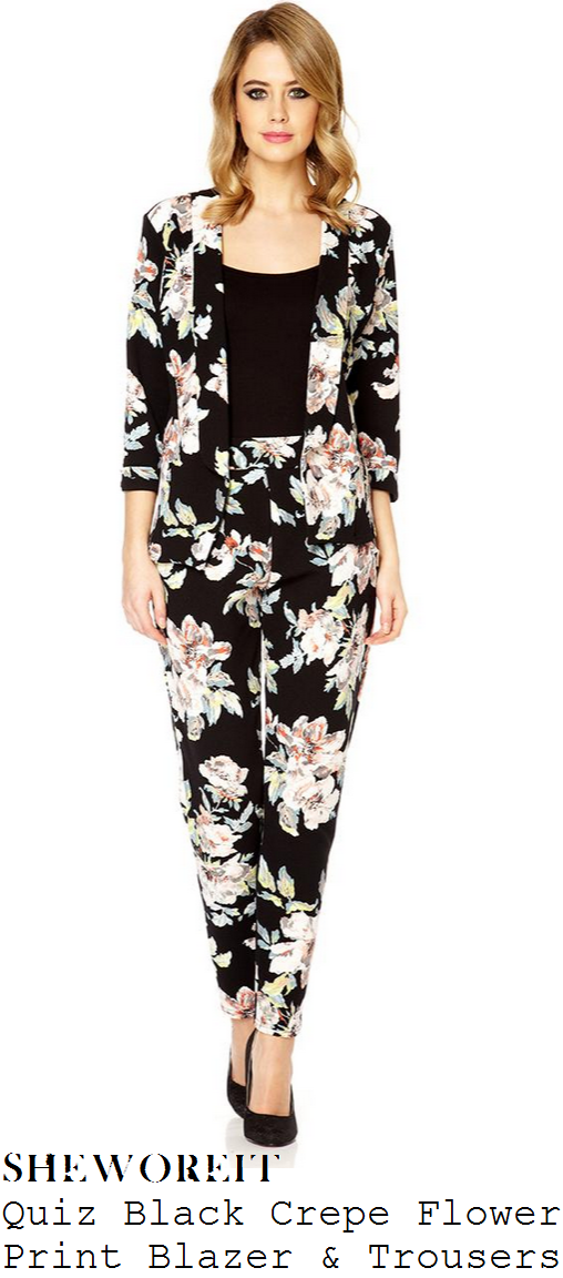 casey-batchelor-black-multicoloured-floral-print-blazer-jacket-and-trousers-suit-co-ords