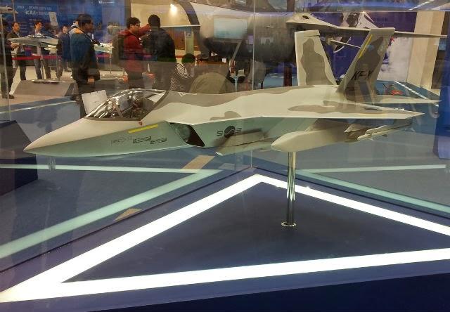 Cukup sekali Korsel permainkan Indonesia soal jet tempur KFX