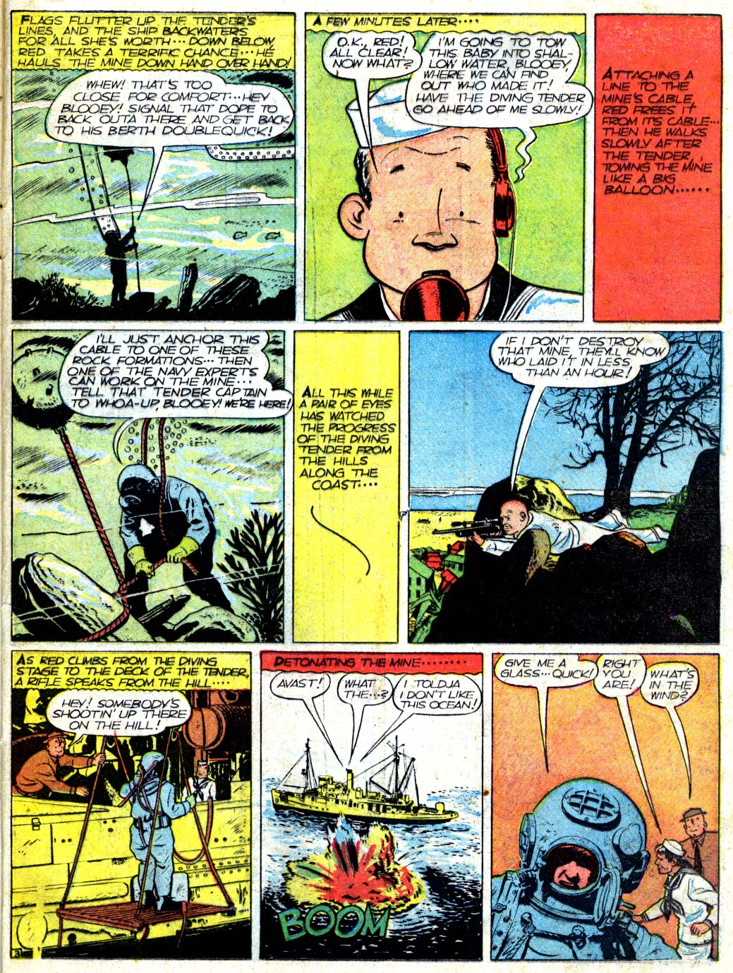 Read online All-American Comics (1939) comic -  Issue #15 - 60