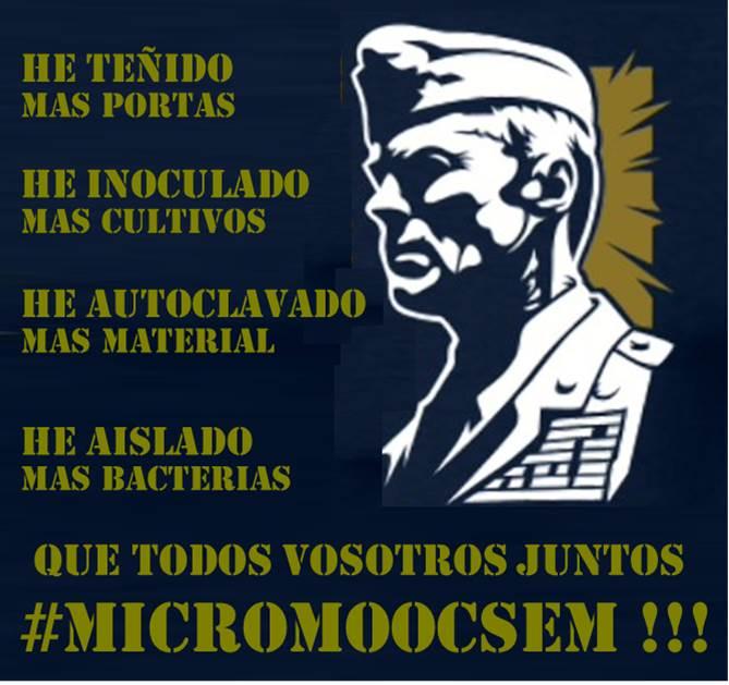 #microMOOCSEM