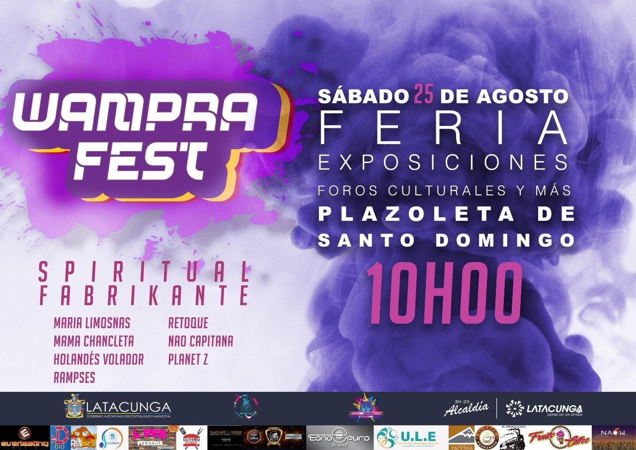 Wampra Fest 2018