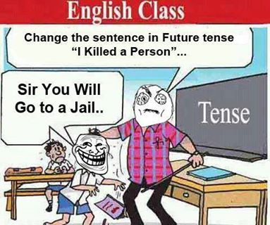 In English Class ~ Facebook Funny Pictures, Funny Images ...
