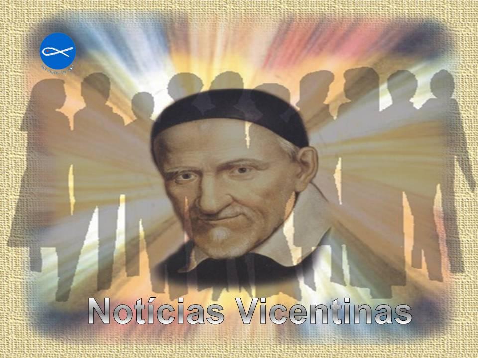 NOTÍCIAS VICENTINAS
