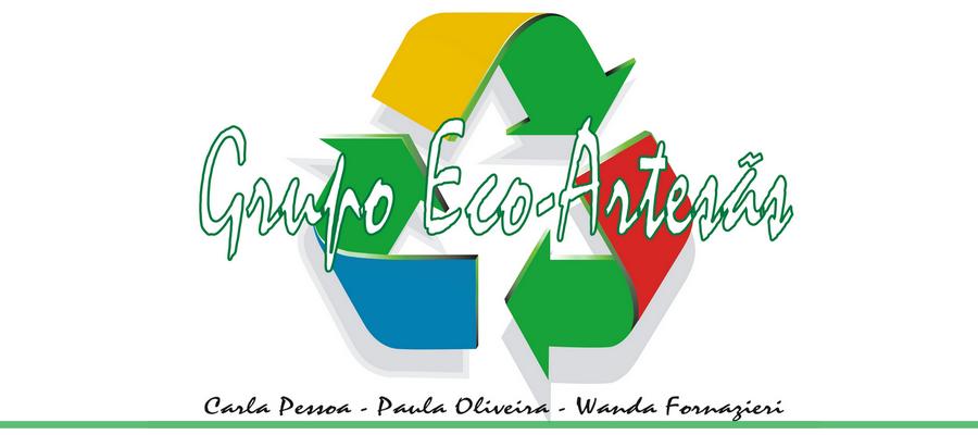 Grupo Eco-artesãs - Artesanato Verde