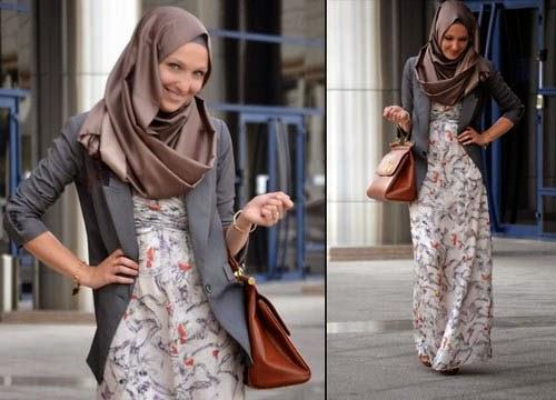 Robe hijab pas cher