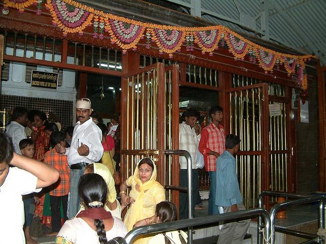 Dwarkamayee Masjid