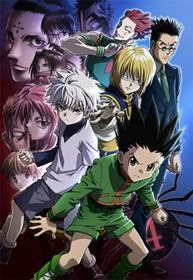 assistir - Gekijouban Hunter x Hunter: Phantom Rouge - online