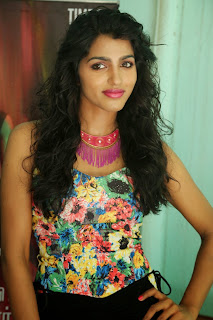 Actress Dhansika Latest Pictures at Thiranthidu Seese Audio Launch   2