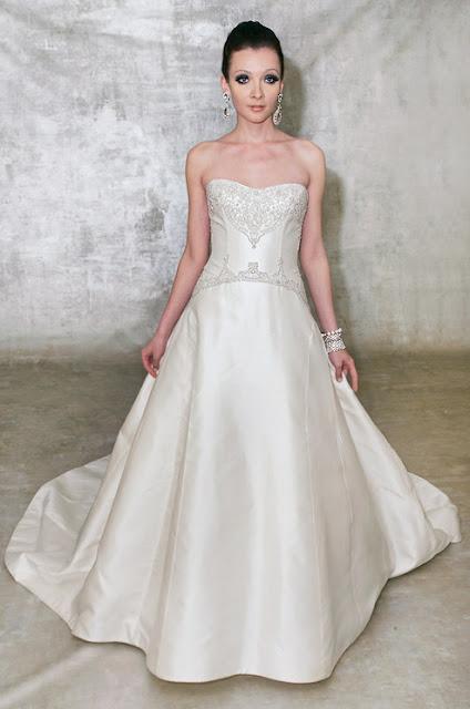 Dessy Wedding Dresses 91 Spectacular Victor Harper Spring Wedding