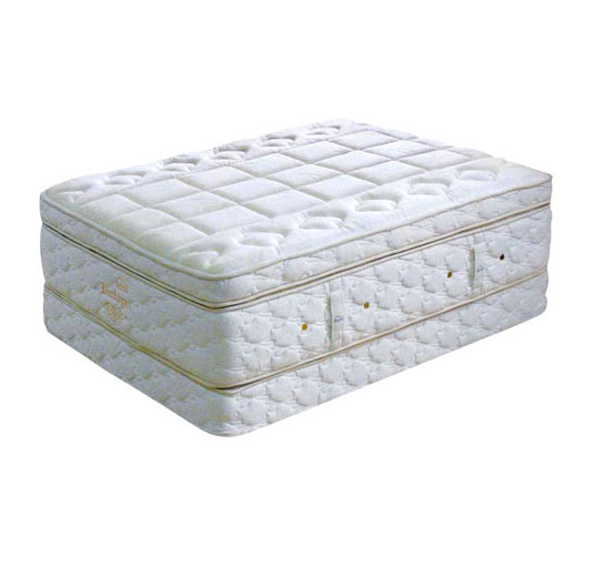 Best Mattress Collection March 2012