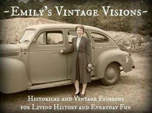 Shop Emily's Vintage Visions