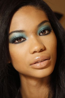 for do fashion natural for and celebrity Skin how Dark Lapifashion ~  dark skin Makeup Summer news to makeup eye