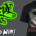 CONTEST: Enter To Win Official Crystal Lake Memories T-Shirt