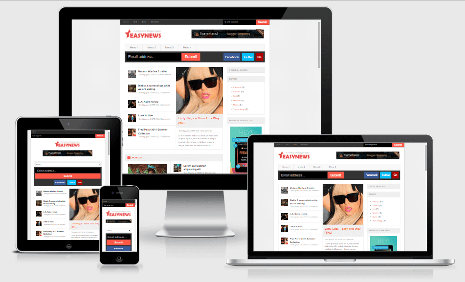 Free download easy news responsive newsmagazine blogger template free download easy news responsive newsmagazine blogger template maxwellsz