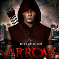 Roy Harper / Colton Haynes Red Arrow