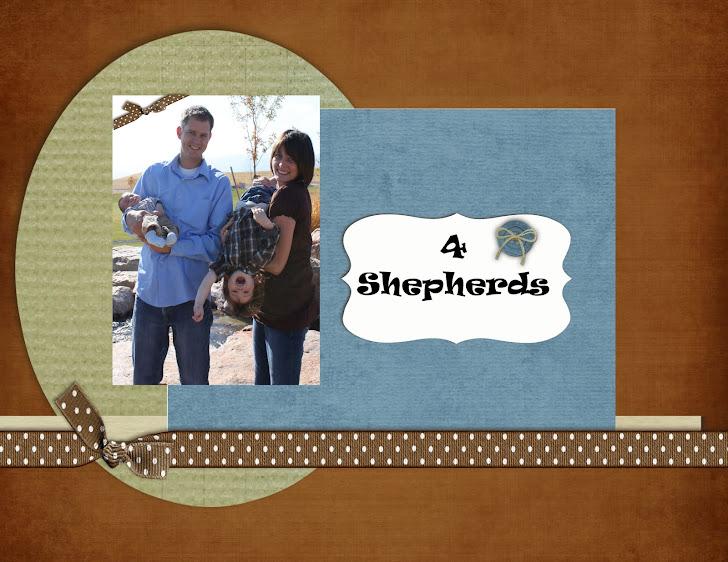 4 Shepherds
