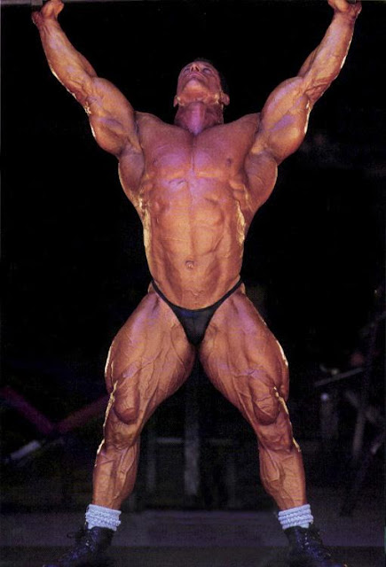 Knights of Bodybuilding: TOM PRINCE Arnold Schwarzenegger Google