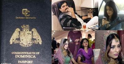 Now Dawood Ibrahim Using Dominica Passports