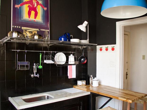 Decorar Cozinha Gnt - Pequena Notável Cozinha moderna  Minhas inspirações