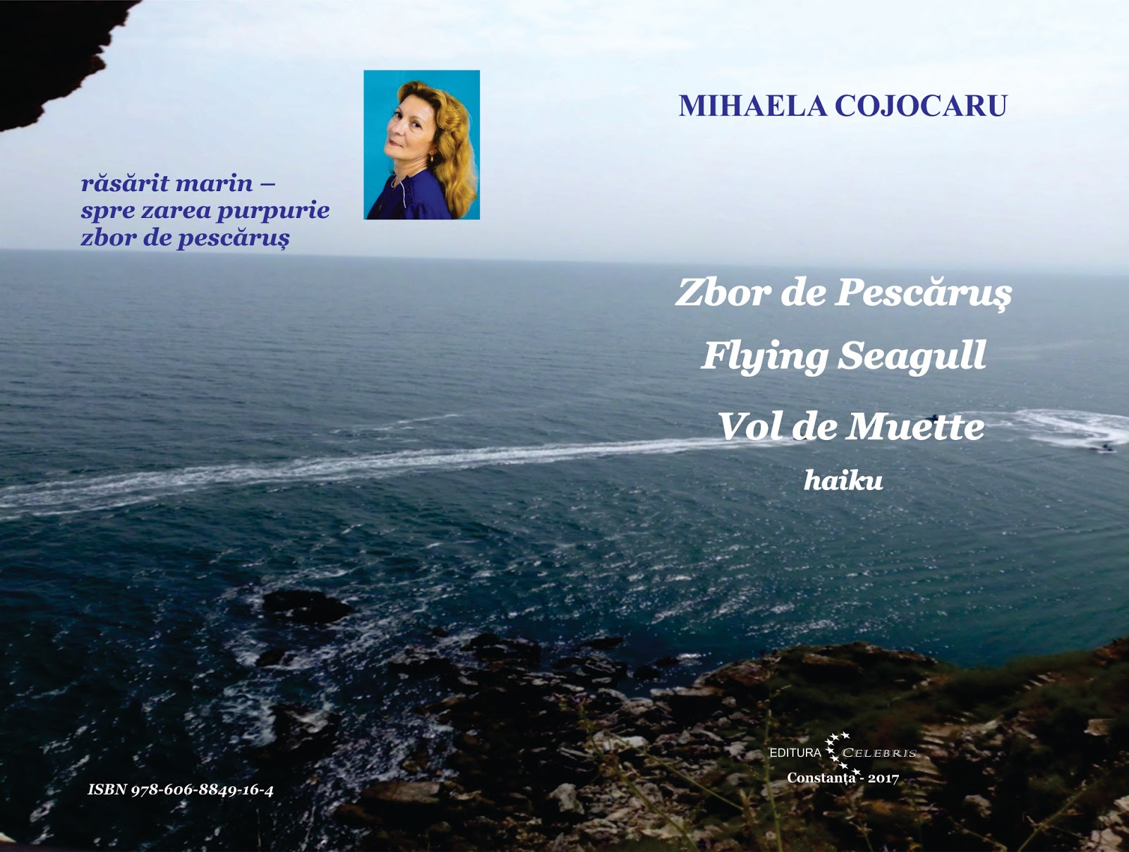 Mihaela Cojocaru, Flying Seagull