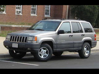 Automotive database jeep jeep grand cherokee fandeluxe Images