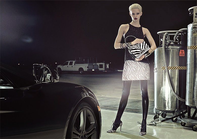 Ondria Hardin-By-Steven Klein-elblogdepatricia-shoes-jimmychoo-calzado