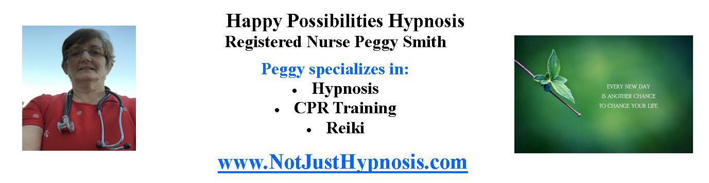 Not Just Hypnosis