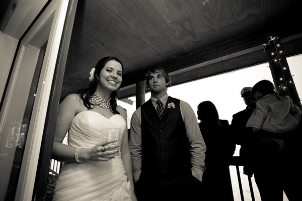 The Perfect Dinner to Kickstart a Marriage wedding durango food