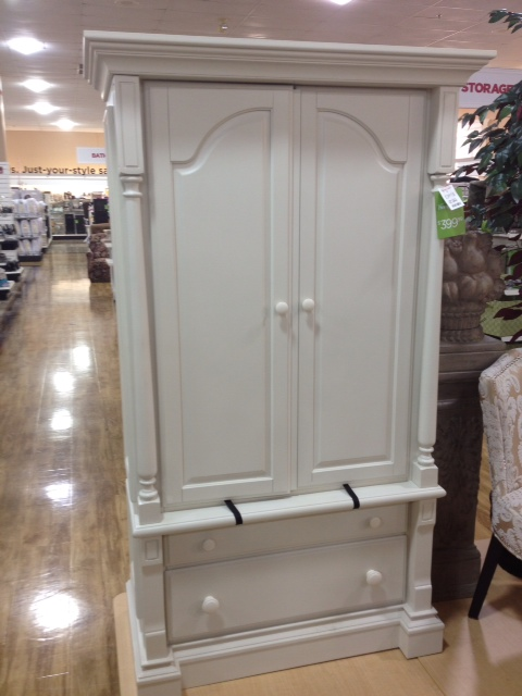Style Me Southern: Homegoods Finds and August Scott\'s Antique Finds