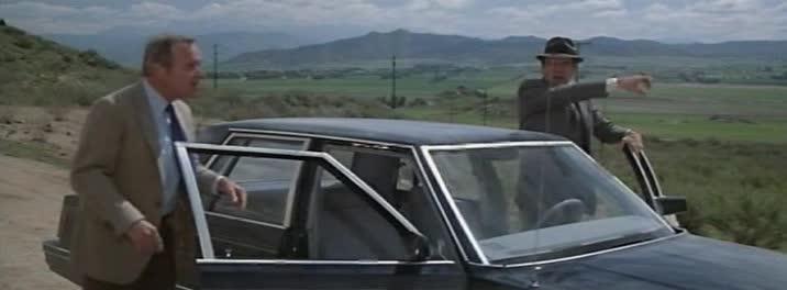 Aquí un amigo (1981) Billy Wilder