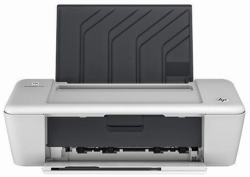 HP Deskjet 1010 Printer Driver Downloads