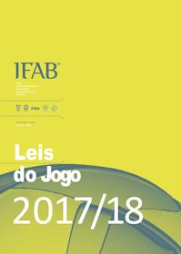 LEIS DO JOGO 2017/2018