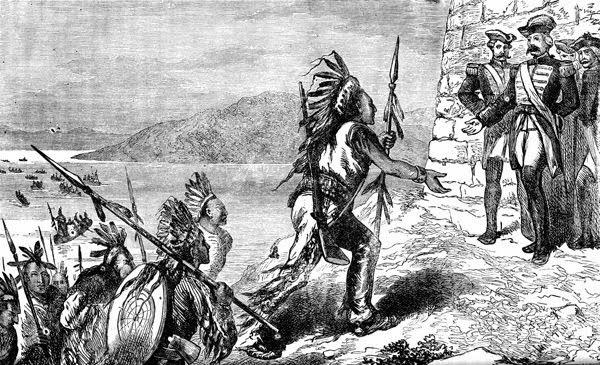 french indian war clip art 050315 vector clip art free clip art rh vector clip art com Indian Hunting Clip Art Indian Clip Art