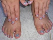 100 ideas creativas sobre decoración en uñas de acrílico - Memorias de la . ideas creativas para decorar as de acrilico en mujeres