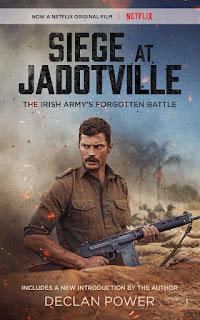 El Asedio de Jadotville Poster
