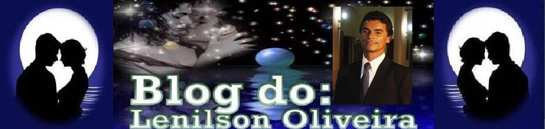 BLOG DO LENILSON OLIVEIRA