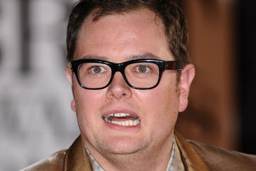 Alan Carr pictures