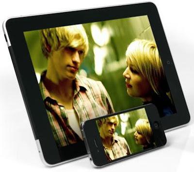 Nonton TV di ponsel dan Tablet Android