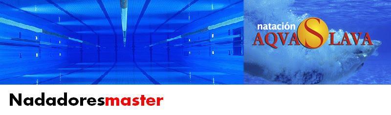 Nadadores Master