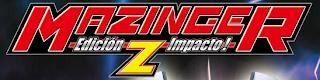 Mazinger Z Edición Impacto! - Promociones Marca