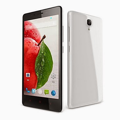 Smartphone A968 Android 4.4 con Air Gesture