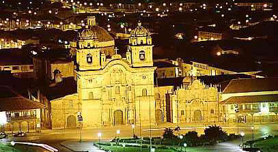 Holiday Fans travel the World RTW -family activities Budget Travel Peru's Greatest Adobe City
