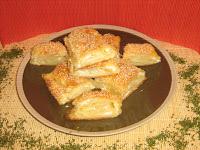 Italijanska pita sa sirom, pite
