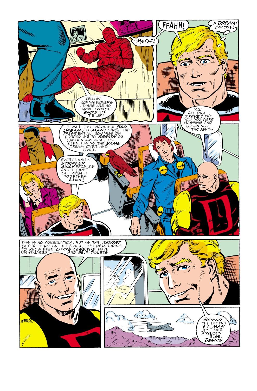 Captain America (1968) Issue #339 #268 - English 7
