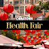 Chinatown Health Fair