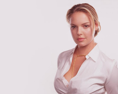 Katherine Heigl HD Wallpaper