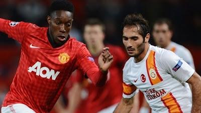 Galatasaray vs Manchester United