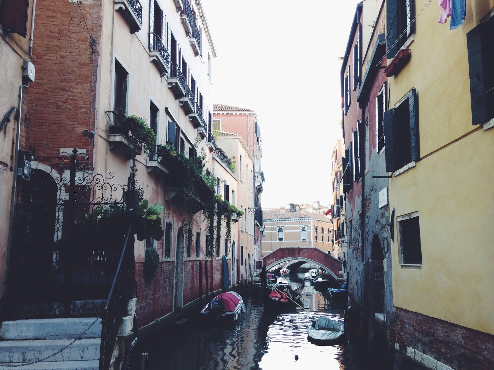 10 pictures to inspire a trip to Venice
